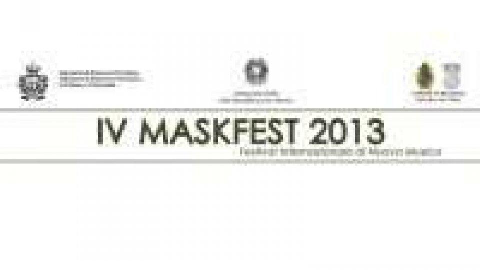 Trasferta bolognese per Maskfest