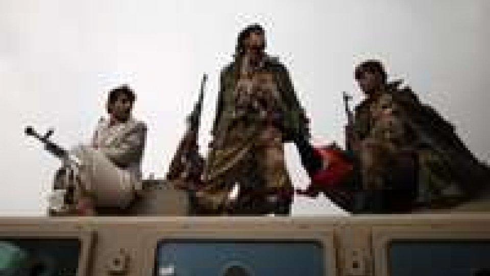Yemen: rapito un agente italiano