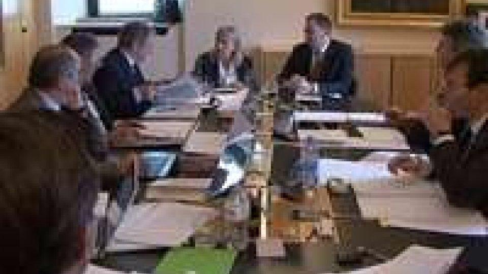 Congresso: dibattito sui compensi dei funzionari di Banca CentraleCongresso: dibattito sui compensi dei funzionari di Banca Centrale