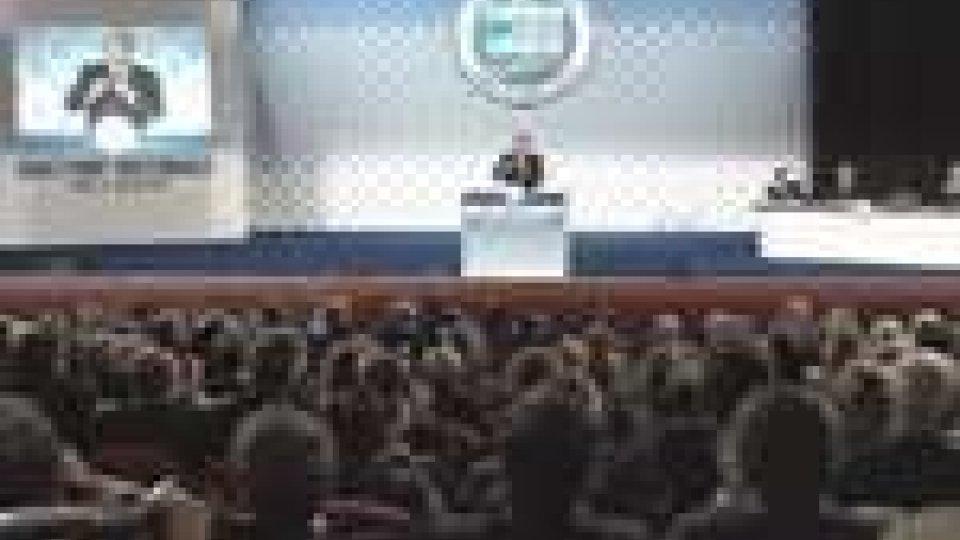 Rottura Berlusconi-Fini: le reazioni