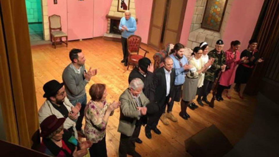 Piccolo Teatro Arnaldo Martelli: commedia di Sant'Agata