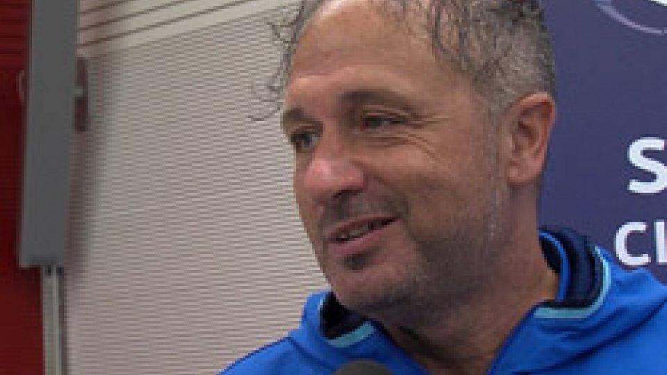 Fabrizio CostantiniU21, domani la Repubblica Ceca. Intervista a Fabrizio Costantini