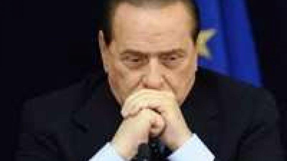 Sentenza  Mediaset: confermata condanna Berlusconi, da rideterminare l'interdizione