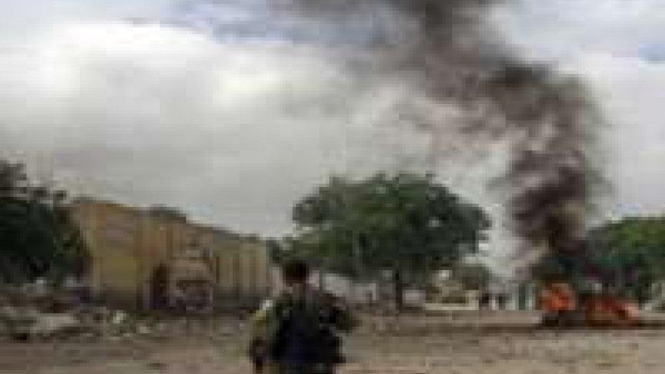 """Somalia. Uccisi ribelli islamici, tra cui un """"pezzo grosso egiziano"""""""