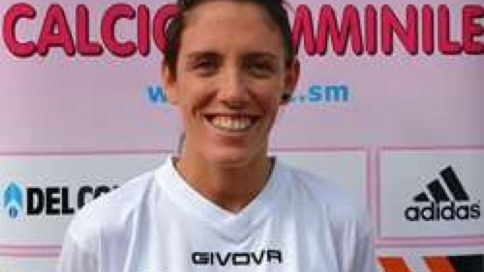 Fulvia Dulbecco aveva segnato il gol del vantaggio