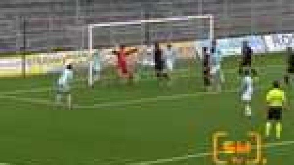 Virtus Entella - San Marino 2-1