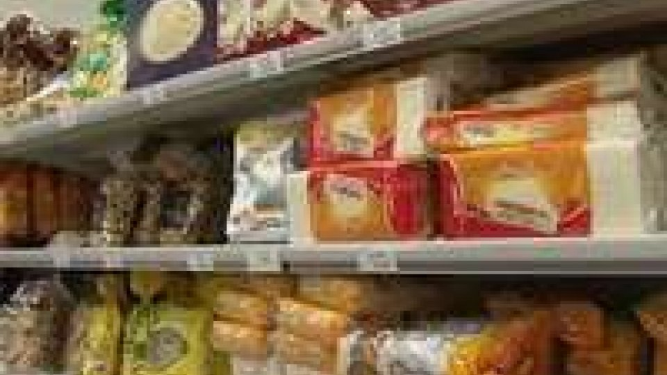 Sanità: nuove regole per le etichette sui prodotti alimentariSanità: nuove regole per le etichette sui prodotti alimentari