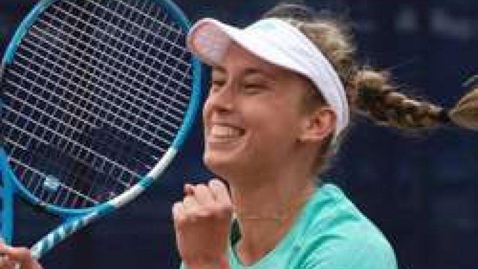 @twitterLa Mertens vince il WTA di Lugano