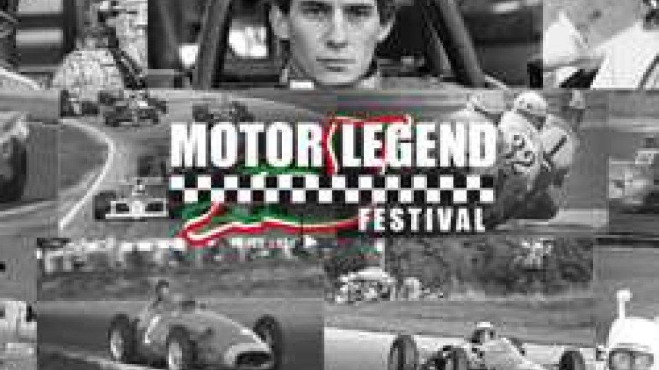 MotorLegend Festival
