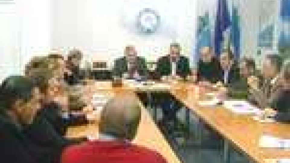 Consiglio Centrale PDCS