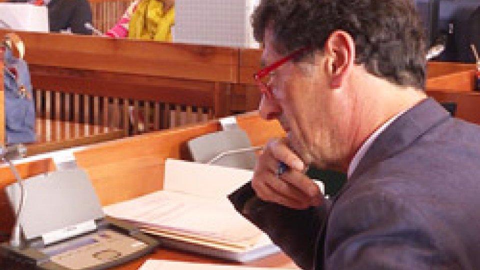 Il Segretario Guerrino ZanottiConsiglio: domani ancora decreti poi il regolamento consigliare