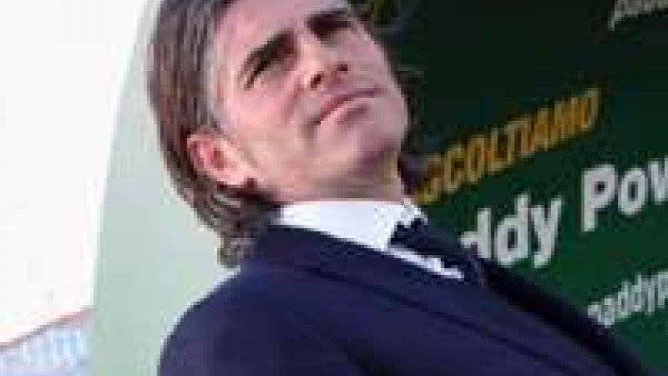 Diego Lopez è l'allenatore del Bologna