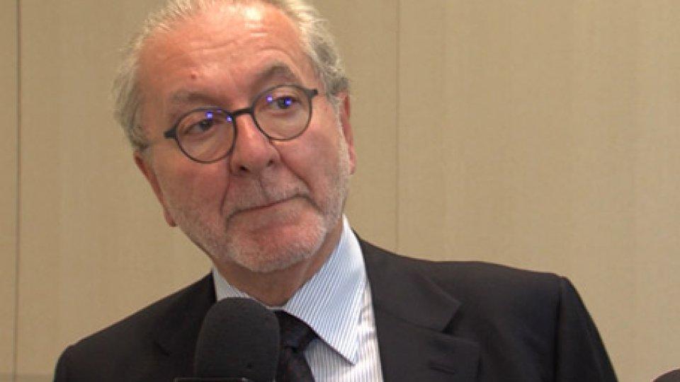 """Francesco GhirelliGhirelli: """"I casi Pro Piacenza e Matera eredità del passato, vogliamo riforme"""""""