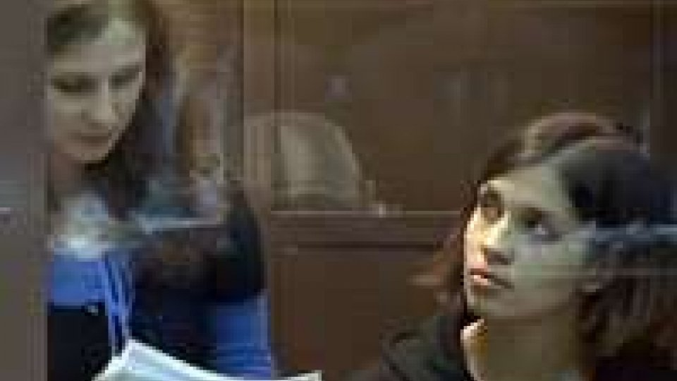 """Russia, confermata condanna. Pussy Riot: """"Chiediamo scusa ma non ci pentiamo di nulla"""""""