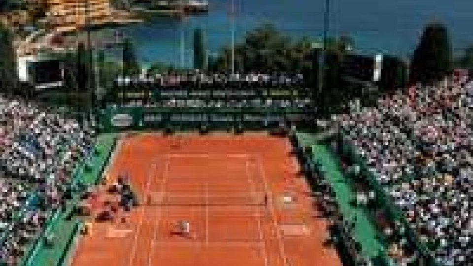 Tennis: ATP Montecarlo Fognini, Seppi e Bolelli nel main draw