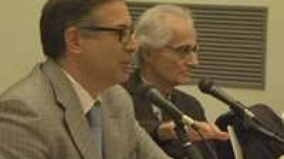 Università: massima regolarità per Segretario Morganti e Rettorato
