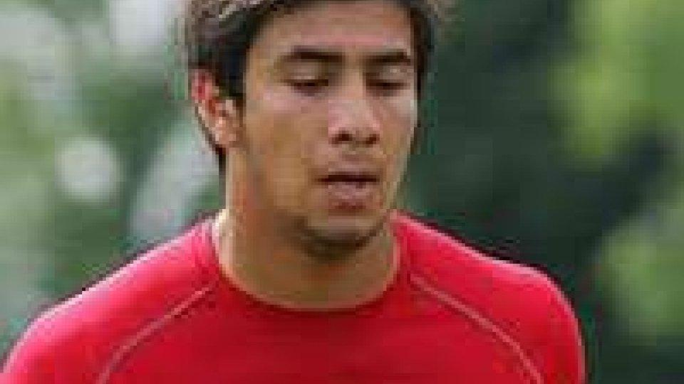 San Marino Calcio: arriva dal Genoa Jara Martinez Celso Daniel