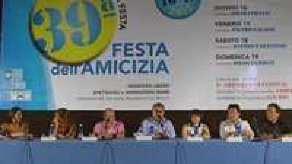 Festa dell'Amicizia, si è parlato di accordi firmati con l'Italia in attesa della ratifica