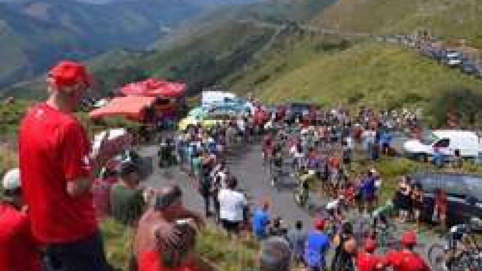 VueltaCiclismo: presentata la 72esima edizione della Vuelta