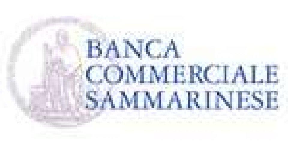 Banca Commerciale, perquisizioni e interrogatori