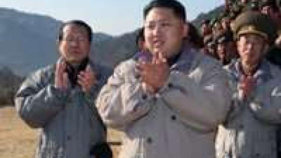 Corea Nord: Giappone disloca missili Patriot anti-razzo