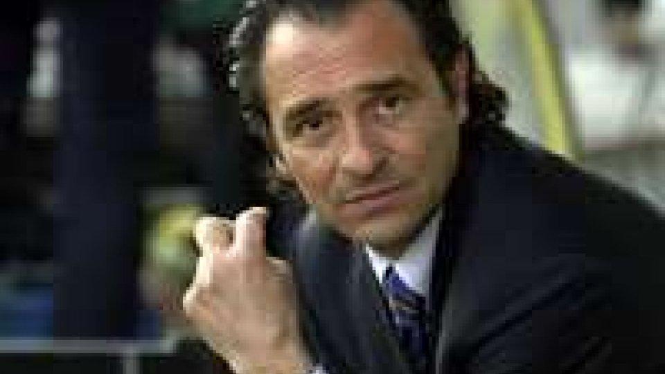 Mondiali:ancora dubbi sulla presenza di Buffon. Prandelli deciderà domani