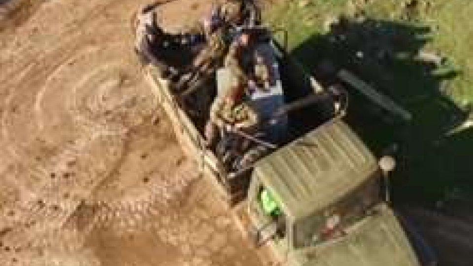 SiriaSiria: iniziata offensiva decisiva dei Governativi supportati dalle Forze russe