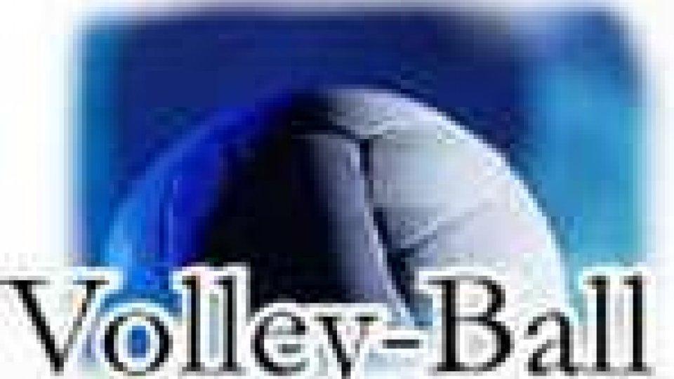 Volley: volata finale per le sammarinesi in B e C