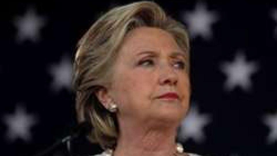 Hillary ClintonElezioni Usa, gli umori 'da vigilia' delle comunità dei sammarinesi a New York e Detroit