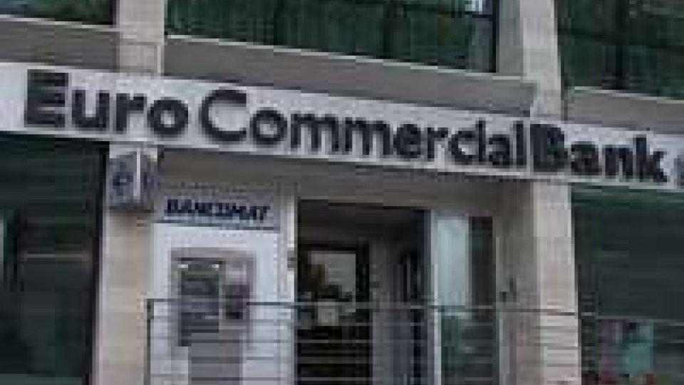L'aggregazione di Banca Cis ed EuroCommercial Bank al rush finaleL'aggregazione di Banca Cis ed EuroCommercial Bank al rush finale