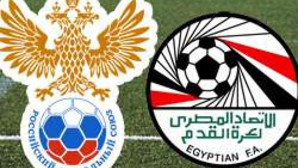 La Russia vola ancora, 3-1 all'Egitto e ottavi a un passo