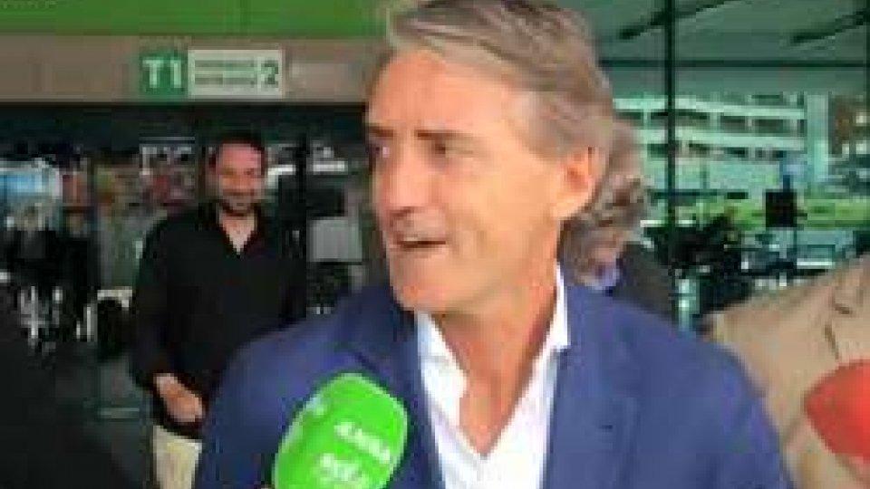 Italia, Mancini ha firmato un biennale