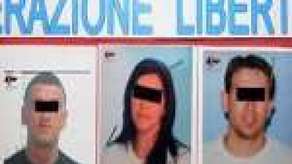 Bari, blitz antimafia contro clan Strisciuglio: 46 arresti