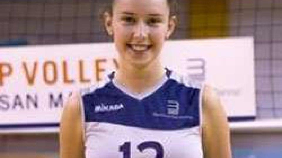 Sara Pasolini