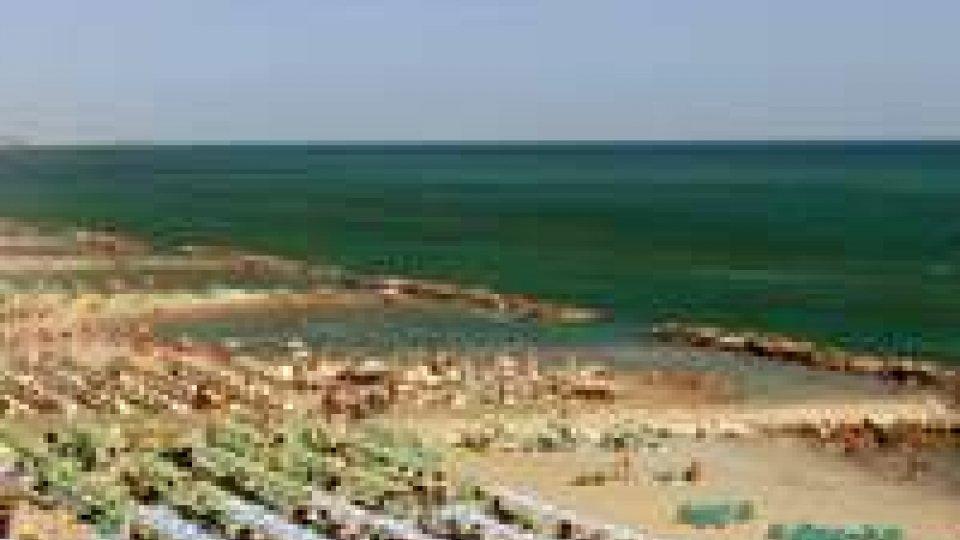 """Dossier WWF: anche costa adriatica fra quelle più """"martoriate"""" dal cemento negli ultimi 25 anni"""
