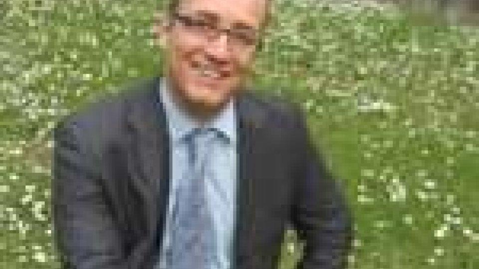 Roberto Buda neo sindaco di Cesenatico