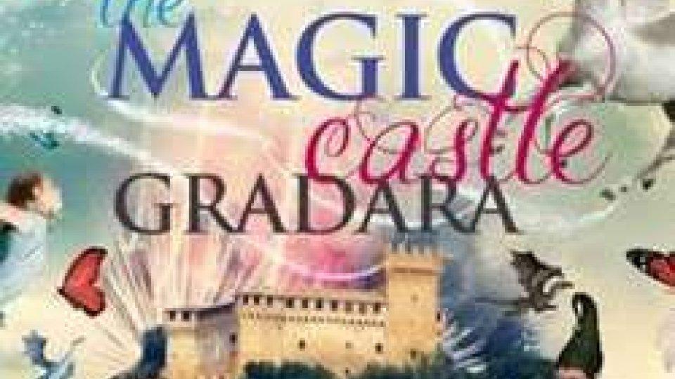 Fa il pieno The Magic Castle Gradara 2015The magic castle Gradara 2015