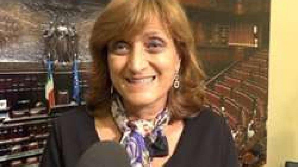 Noemi Di SegniComunità ebraiche in Italia, ora c'è una donna alla guida per i prossimi 4 anni