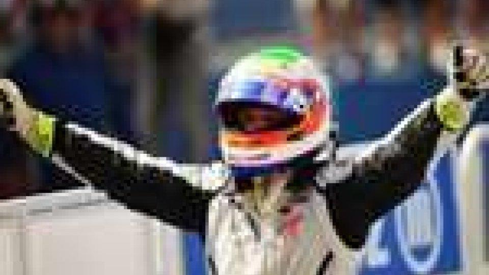 GP d'Europa: vince Barrichello davanti a Hamilton e Raikkonen