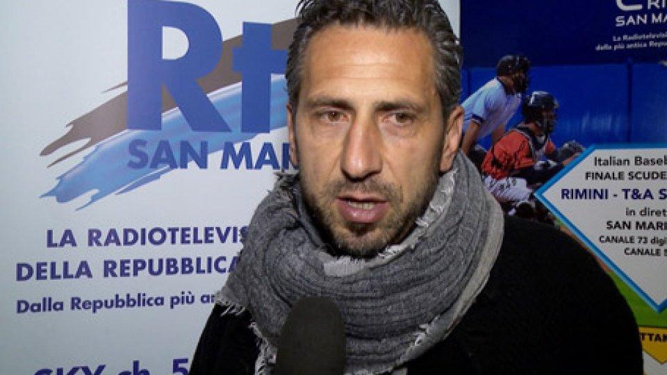 """Roberto CevoliRoberto Cevoli: """"L'esonero mi ha sorpreso"""""""