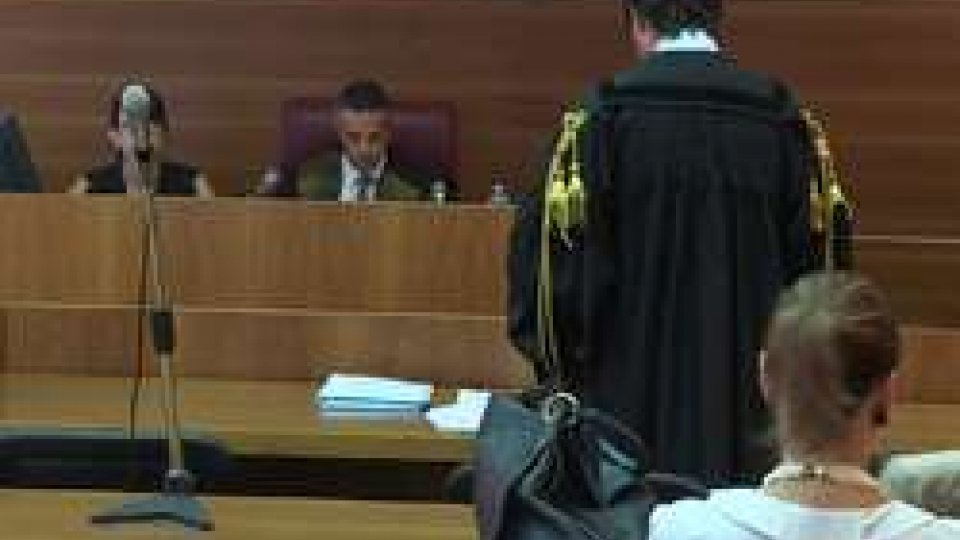 L'ultima udienza dibattimentaleConto Mazzini: nel pomeriggio di domani attesa la sentenza