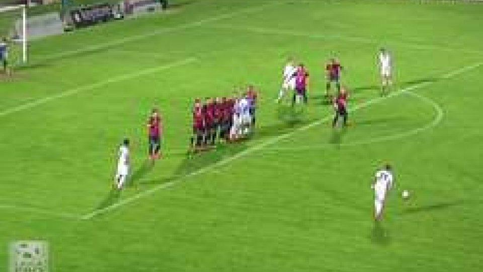 Cosenza-Matera 2-1