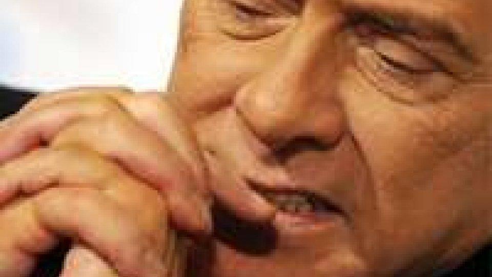 Processo Ruby, Berlusconi condannato a 7 anni, Letta prosegue gli incontri con i leader