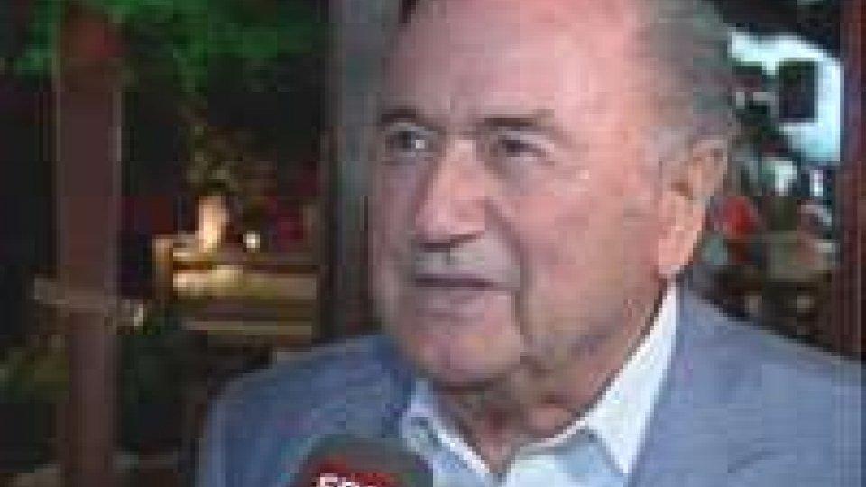 Mondiali: primo bilancio per Joseph BlatterMondiali: primo bilancio per Joseph Blatter