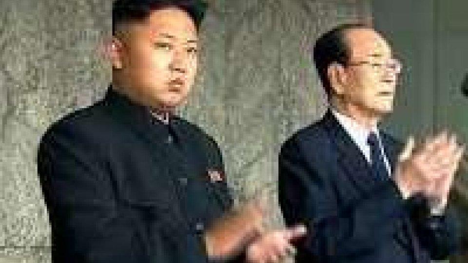 Corea: giustiziato lo zio del leader Kim