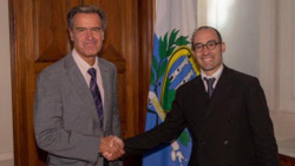 Al Parlamento Europeo il riconoscimento delle deroghe richieste da San Marino