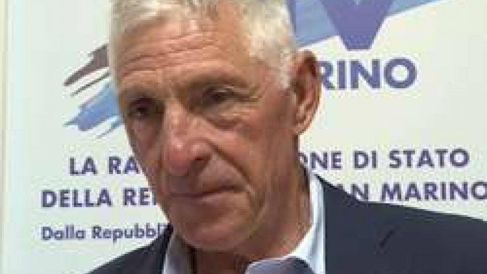 """Francesco Moser: """"il ciclismo è cambiato. Per l'Italia è più difficilie essere protagonista"""""""