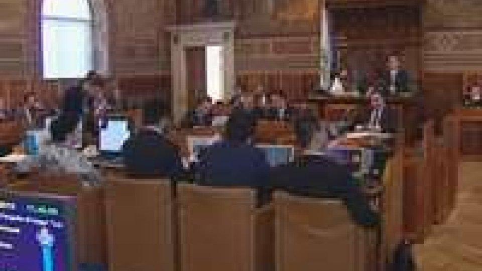 Consiglio: oggi riparte la nuova sessioneConsiglio: stop sulla legge intramuraria