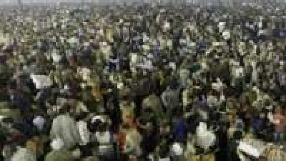 Tragedia in India: 36 morti nella calca in una stazione