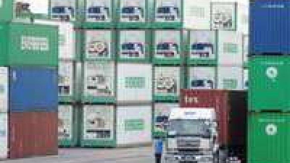 Italia. Impennata Export nei paesi extra Ue